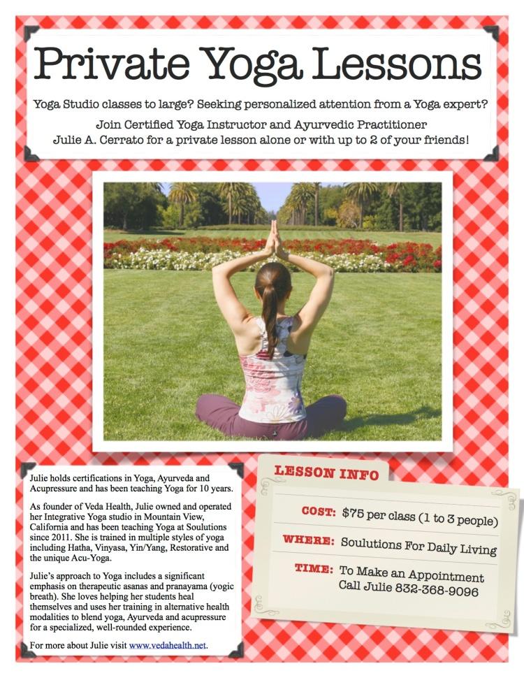 Private Yoga Lessons Julie2 copy