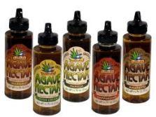 agave bottle