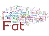 Fat_Fabulous_Wordle!