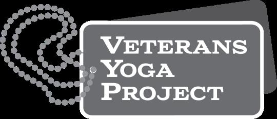 veterans yoga